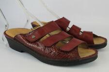 Finn Comfort Gr.42,5 Uk.8,5  Damen Sandalen Sandaletten Pantoletten  Nr.766