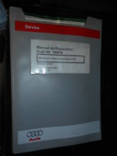 AUDI A6 depuis 1998 : manuel d'atelier - Boite automatique 01N