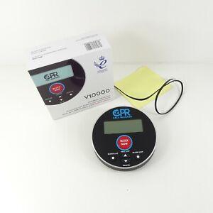 CPR V10000 Call Blocker for Landline Phones - Block Robocalls, Unwanted Calls