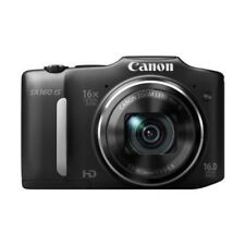 USED Canon PowerShot SX160 IS Excellent FREE SHIPPING