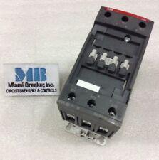 Af65 30 11 47 Abb Contactor 3 Pole 70amp 024v Coil Tested