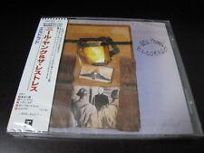 Neil Young and Restless Eldorado Japan Original CD OBI Factory Sealed Copy CSNY
