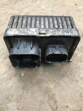 Vauxhall Corsa D 1.3 CDTI Diesel Glow Plug Relay 55574293