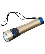 Aquatec Aquastar LED Flashlight Dive Scuba Diving Torch High Intensity Light
