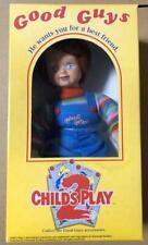 Chucky Child's Play 2 Good Guys Doll