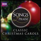 Songs Of Praise Classic Christmas Carols - Various Artists (NEW CD)
