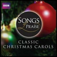 Songs Of Praise Classic Christmas Carols - Various Artists (NEW CD)
