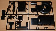 Tamiya 56329 MAN TGX 18.540 4x2 XLX, 9115332/19115332 Q Parts, NEW