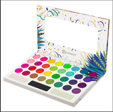 BH Cosmetics 35 Color Take Me Back to Brazil Eyeshadow Palette 100 Authentc