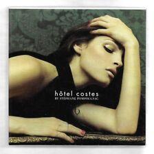 COFFRET CD / HOTEL COSTES (VOL.6)  MIXED BY STEPHANE POMPOUGNAC
