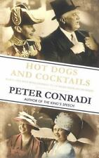 Hot Dogs and Cocktails: When FDR Met King George VI at Hyde Park on-ExLibrary
