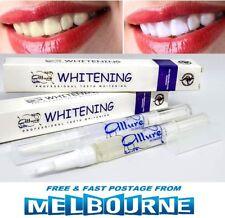Teeth Whitening Gel Pen Australian Brand Strongest Legal Formula Home Use