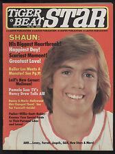 Tiger Beat Star (1977) Nov Shaun Cassidy Pamela Sue Anderson Donny &  Marie Fine