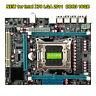 New for Intel X79 Socket LGA 2011 MicroATX Computer Motherboard DDR3 Mainboard