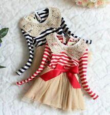 Abbigliamento rosso formale per bimbi