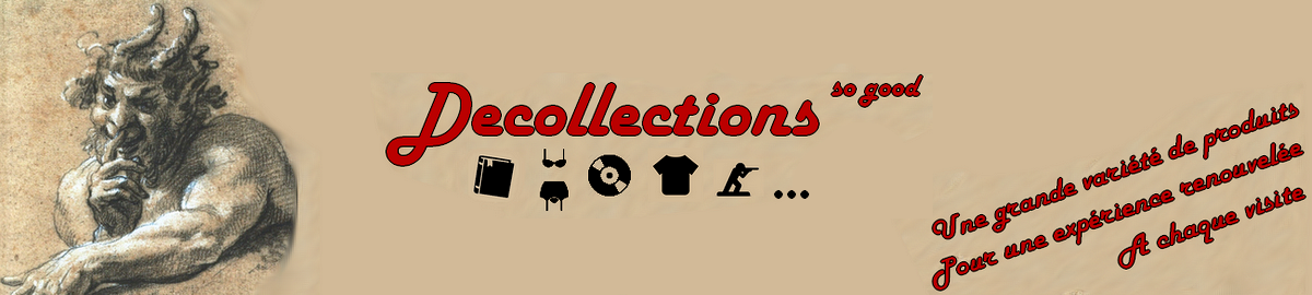 Decollections so good