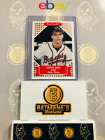 1991 Procards Chipper Jones #190 RC Rookie NM/M MINT Baseball Card