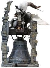 Assassin's Creed ALTAIR The Legendary Assassin Statue Ibn-La Ahad Edward PVC