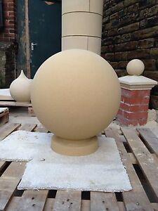 Cast stone Ball Final 500mm Diametre