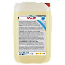 25 Liter SONAX Scheiben Wasch Konzentrat mit Citrusduft Scheibenwaschanlage