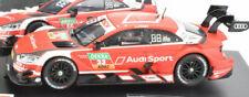 "Carrera ""Audi Sport"" Audi Rs 5 Dtm - R. Rast - Adac 1/32 Slot Car 27601 No Case"