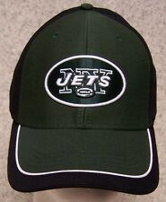 Embroidered Baseball Cap Sports NFL New York Jets NEW 1 hat size fits all