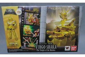 D.D.PANORAMATION Saint Seiya Virgo Shaka Virgin Palace Bandai USED