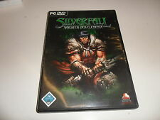 PC  Silverfall: Wächter der Elemente