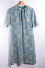 Mod/GoGo Polyester 1970s Vintage Dresses for Women