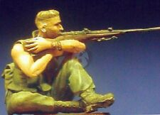 Peddinghaus 1/35 USMC Marine Sniper GySgt. Carlos Hathcock Aiming Vietnam 127