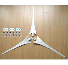 "3 x 53"" Wind turbine generator blades for Air X 403 303 Apollo"
