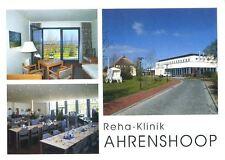 AK, Ostseebad ahrenhoop, riabilitazione-clinica, 1996