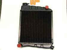 CLASSIC MINI - COOLING RADIATOR - FOR MINIS WITH A FAN SWITCH 1992-1996 - GRD172