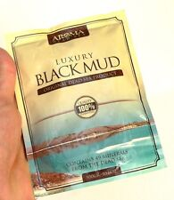 LOT 5 BAGS 1.4lb DEAD SEA MUD MASK CREAM Skin Cleansing Detox, Disease Treatment