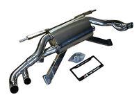 Fit Lamborghini Gallardo LP550 LP560 LP570 2009-2014 Performance Exhaust System