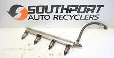 ODYSSEY RA 2.2L FUEL INJECTOR AND RAIL , 06/95-03/00 *0000043402*
