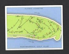 New listing PLAYER - CHAMPIONSHIP GOLF COURSES - #15 PORTMARNOCK