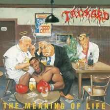 Tankard - The Meaning Of Life Vinyl