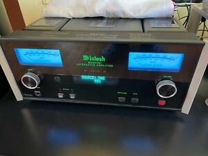 Amplificatore Integrato McIntosh MA6700 come nuovo spedizione ritiro a mano