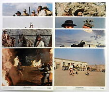 THE DESERTER 8 x 10 Color Film Stills Lot Of 8 1971 Bekim FEHMIU  Richard CRENNA