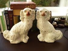 Animals c.1840-c.1900 Pottery