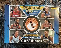 (1)2019-20 Panini Chronicles NBA Basketball Mega Boxes! Factory Sealed! Zion!🔥