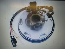 Suzuki RM125 (94-95), RM250 (94-96) Lighting and Ignition Stator