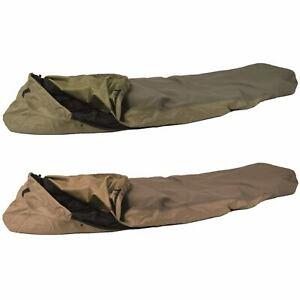 Mil-Tec 3-Layer Waterproof Bivvy Bag Shelter Army Military Sleeping Bag Cover