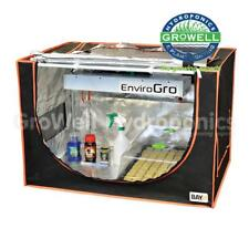 BAY6 MINI CUTTING/SEED/PROPAGATION INDOOR GROWING ROOM  sc 1 st  eBay & Indoor Hydroponic Grow Tent Kits | eBay