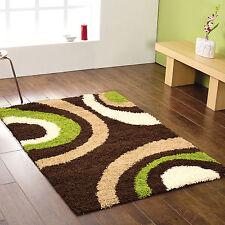 Polypropylene Abstract Contemporary Rug & Carpet Runners