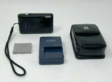 Canon PowerShot SD1400 IS 14.1 MP Camera PC 1472 Image Stabilized Zoom