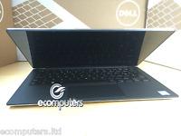 "Dell XPS 13 9360 Laptop 8th Gen i7 8550U 16GB, 512GB ,13.3"" QHD 3200x1800 TOUCH"