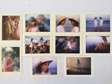 Lot  10  Cartes Postales   RON  OLIVER