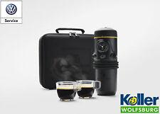 Original Volkswagen Espressomaschine Kaffeepadmaschine Set 000069641